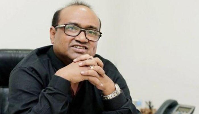 পীর হাবিবুর রহমান। নির্বাহী সম্পাদক, বাংলাদেশ প্রতিদিন।