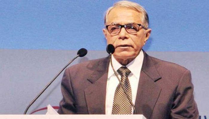 রাষ্ট্রপতি মো. আবদুল হামিদ।