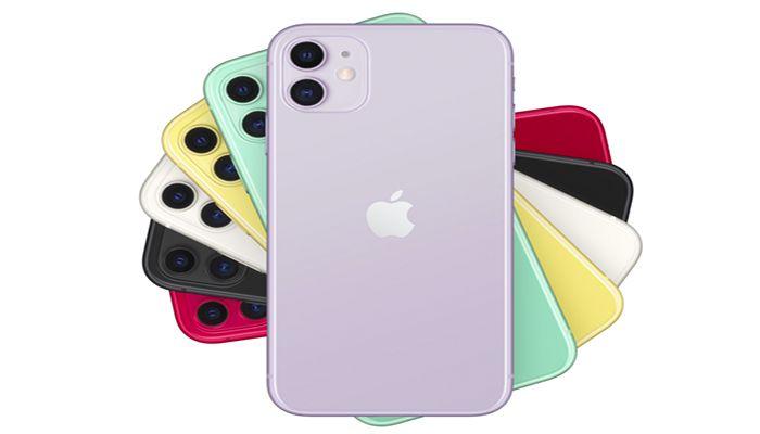 আসছে অ্যাপেলের কম দামের আইফোন