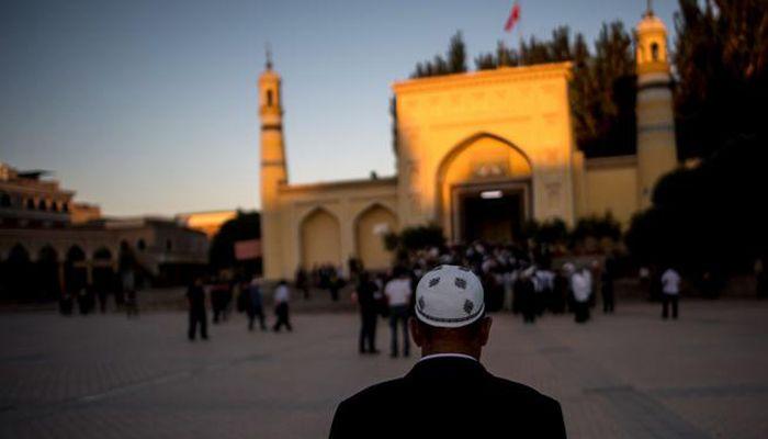 উইঘুর মুসলিমদের নির্যাতন নিয়ে চীনের গোপন নথি ফাঁস