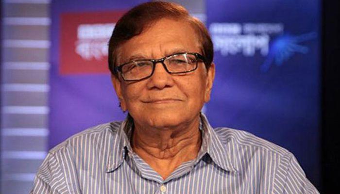 মাহবুবুর রহমান। ফাইল ছবি