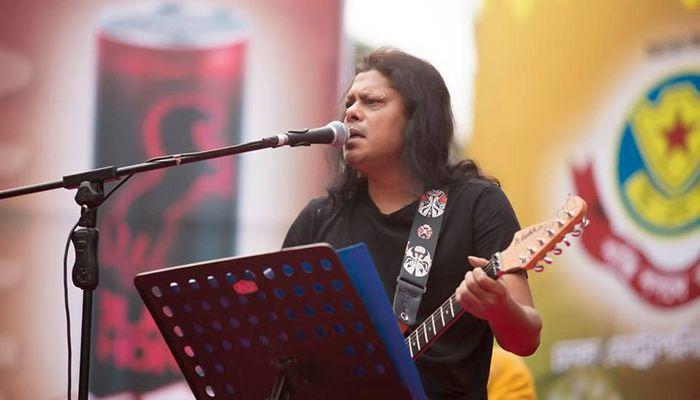 মাহফুজ আনাম জেমস।