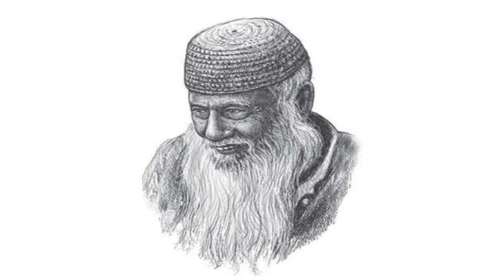মজলুম জননেতা মওলানা ভাসানী