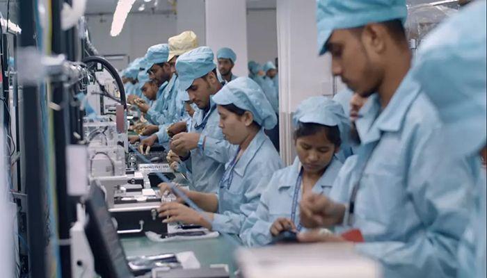 দেশেই তৈরি হচ্ছে স্মার্টফোন 'অপো'