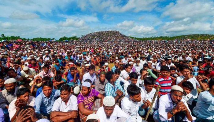 রোহিঙ্গা সংকট: সমাধান কতদূর