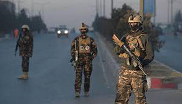 আফগানিস্তানে সামরিক অভিযান ও আত্মঘাতী হামলায় নিহত ৩৩