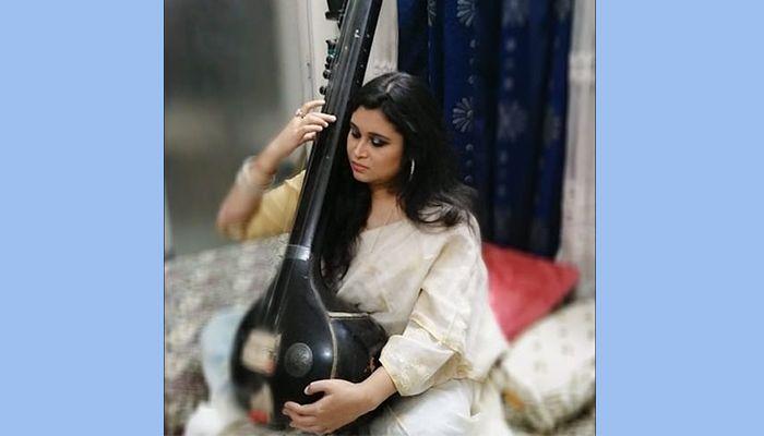 সংগীত নিয়েই অনেক দূর এগোতে চাই: বিন্দিয়া খান