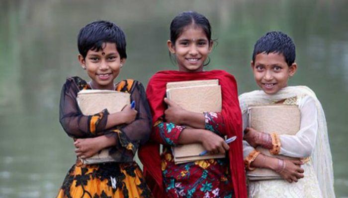 শিশুদের জীবনমান উন্নয়নে বাংলাদেশ ১৪৩তম