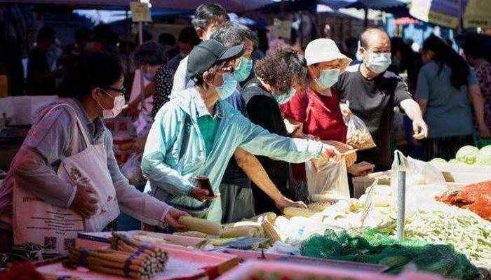 করোনাভাইরাস ঠেকাতে চীনে আবারো 'যুদ্ধাবস্থা'