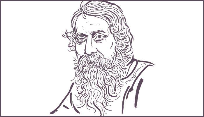 আমাদের শিক্ষাব্যবস্থা এবং রবীন্দ্রনাথের শিক্ষা ভাবনা