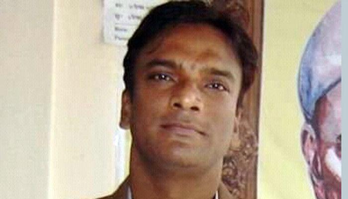 নাসিমকে 'কটুক্তি': রাবি শিক্ষক কাজী জাহিদ বহিষ্কার