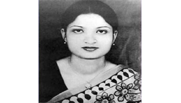 সগিরা মোর্শেদ হত্যা: মারুফের জামিন আবেদন নাকচ