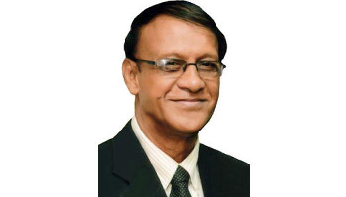 বিইউবিটির উপাচার্য ড. ফৈয়াজ খান