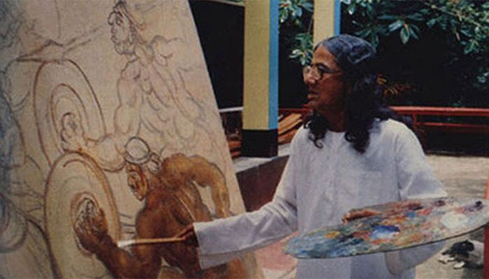 এসএম সুলতানের ৯৬তম জন্মবার্ষিকী আজ