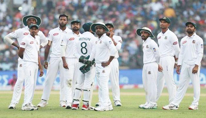 বাংলাদেশ-শ্রীলঙ্কা টেস্ট সিরিজ শুরু ২৪ অক্টোবর