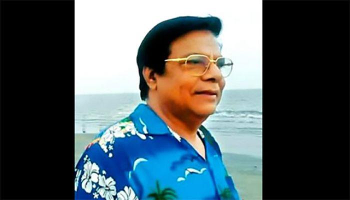 করোনায় মারা গেলেন টেলিভিশন ব্যক্তিত্ব বরকতউল্লাহ