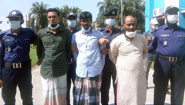 ছবি: পটুয়াখালী প্রতিনিধি