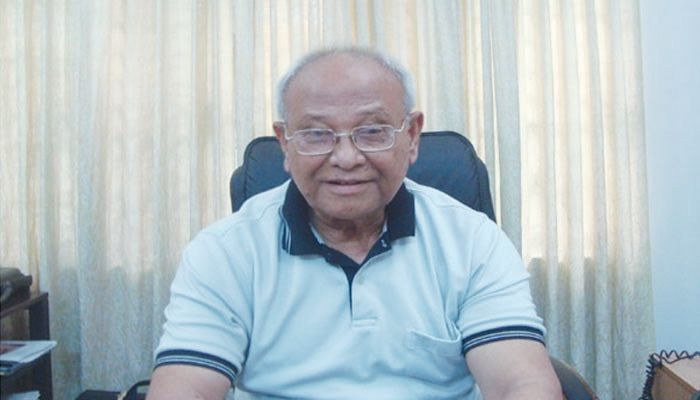 ডেপুটি স্পিকার কর্নেল (অব.) শওকত আলী