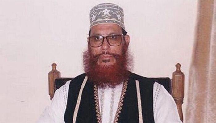 দেলাওয়ার হোসাইন সাঈদী