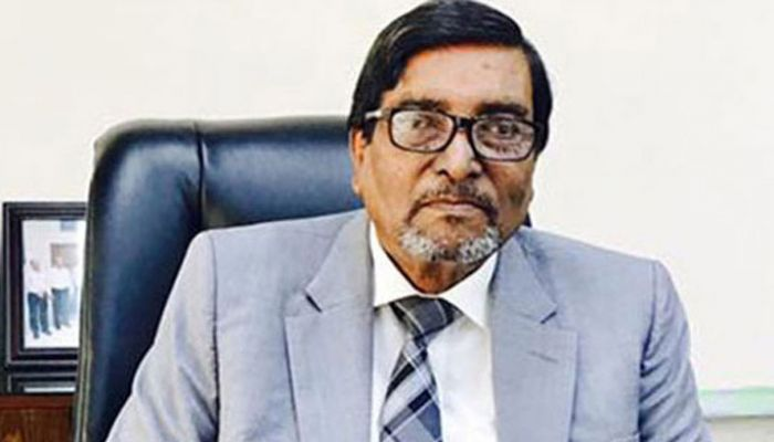 একতরফা নির্বাচন কাম্য নয়: মাহবুব তালুকদার