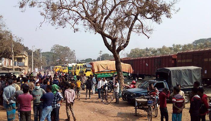ছবি: চুয়াডাঙ্গা প্রতিনিধি