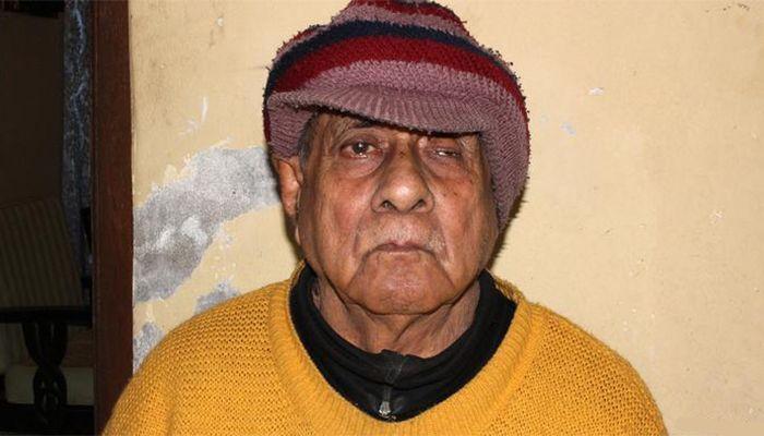 আলোকচিত্রী আবদুল হামিদ রায়হান।