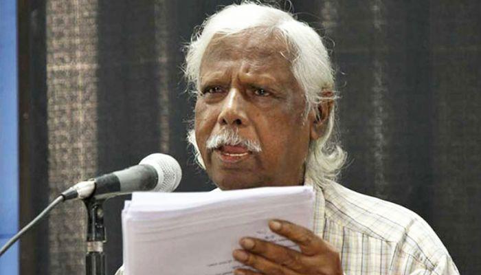 গণস্বাস্থ্য কেন্দ্রের প্রতিষ্ঠাতা ডা. জাফরুল্লাহ চৌধুরী। ফাইল ছবি