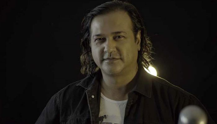 সংগীতশিল্পী আসিফ আকবর।