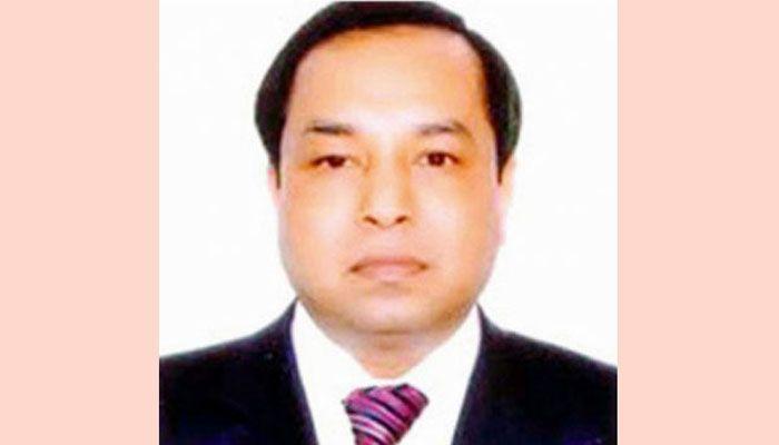 প্রশান্ত কুমার (পিকে) হালদার।