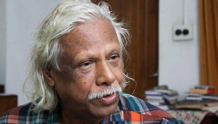 গণস্বাস্থ্য কেন্দ্রের প্রতিষ্ঠাতা ডা. জাফরুল্লাহ চৌধুরী।