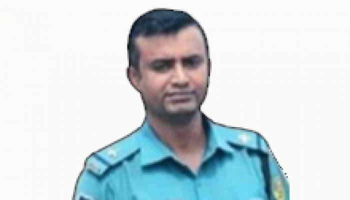 কাজী মো. সালাউদ্দিন
