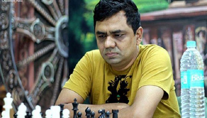 গ্র্যান্ডমাস্টার জিয়াউর রহমান