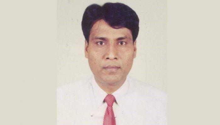 অধ্যাপক ড. মাহবুবুর রহমান