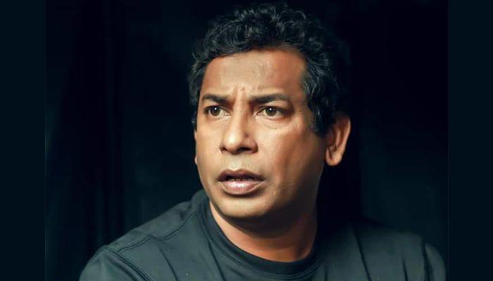 অভিনেতা মোশাররফ করিম।