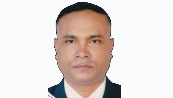 সাতকানিয়ার উপজেলা নির্বাহী কর্মকর্তা মো. নজরুল ইসলাম