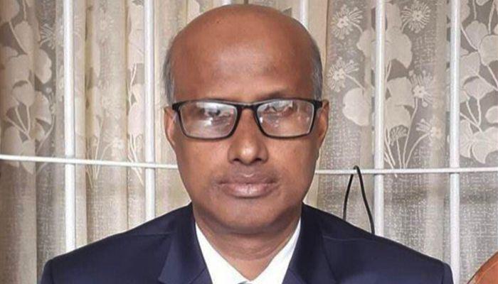 অধ্যাপক ড. মো. আবদুল হালিম।