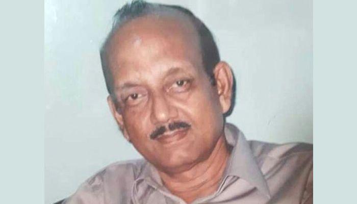 আলী ওসমান খান।