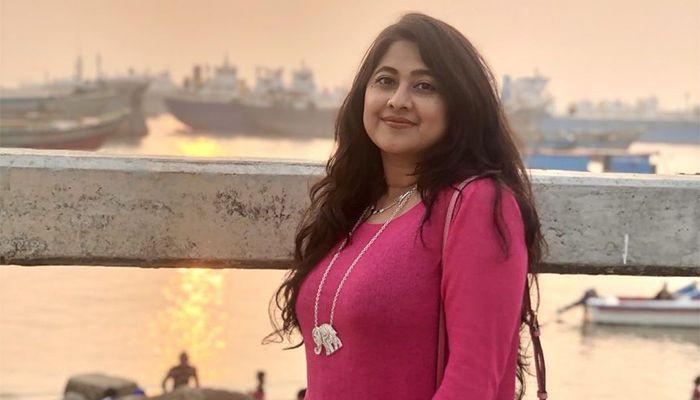 সুমাইয়া শিমু। ছবি : ইনস্টাগ্রাম