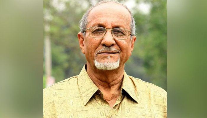 মকবুল হোসেন সন্টু। ছবি: সংগৃহীত