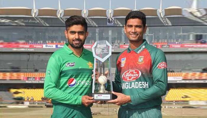 বাংলাদেশে আসছে পাকিস্তান ক্রিকেট দল