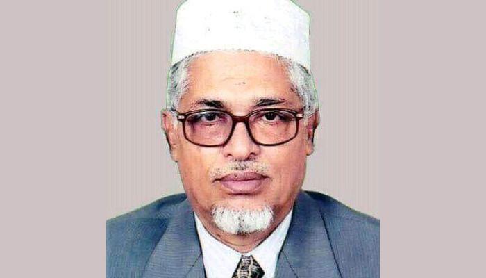 সাবেক সংসদ সদস্য ফজলুল হক