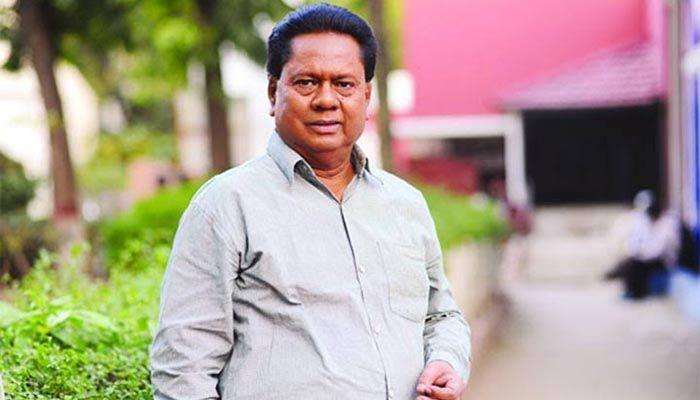 গুণী অভিনেতা সাদেক বাচ্চু
