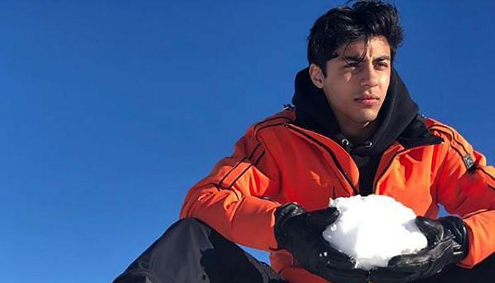 আরিয়ান খান
